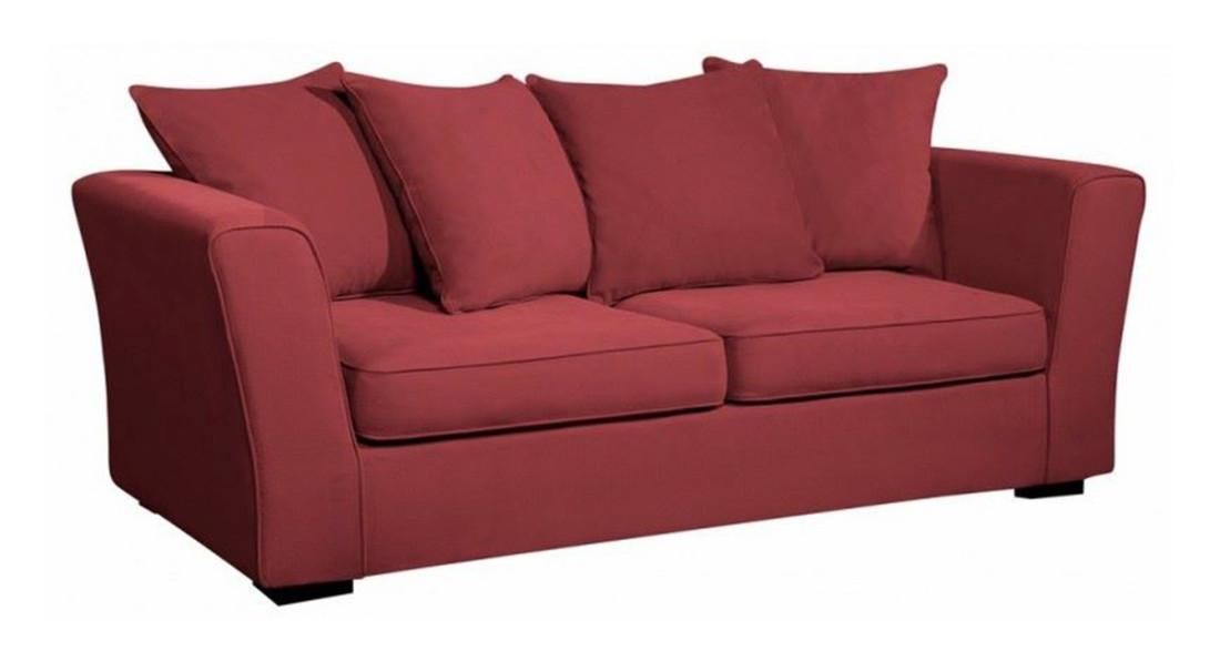 canap cosy avec dossier multicoussins watson home spirit. Black Bedroom Furniture Sets. Home Design Ideas