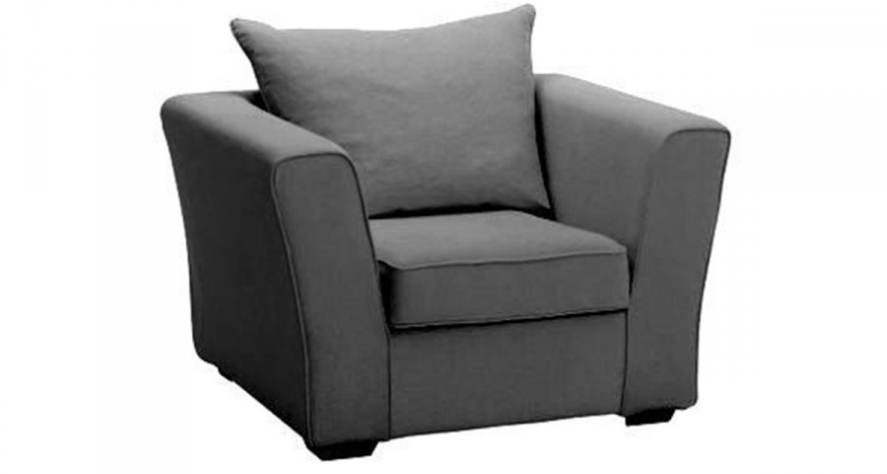 Déstockage fauteuil Watson Home Spirit