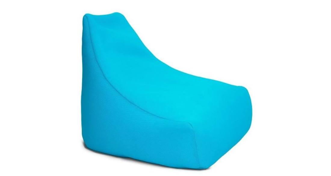 1fc3c151203336 Fauteuil de piscine flottant à mémoire de forme Lazy Swimming Bag