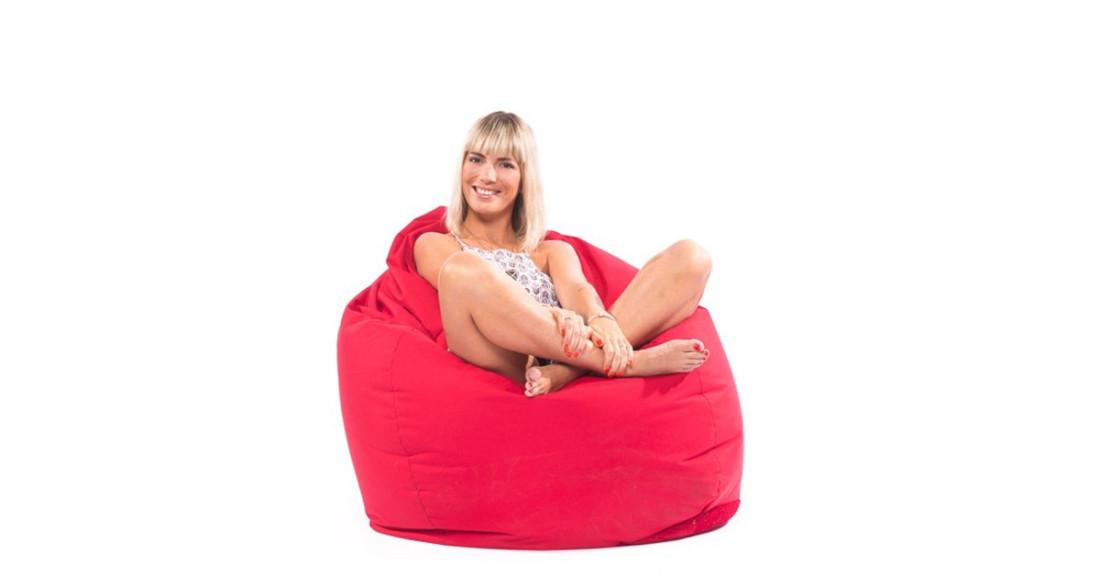 pouf g ant int rieur ext rieur scuba xxl jumbo bag. Black Bedroom Furniture Sets. Home Design Ideas