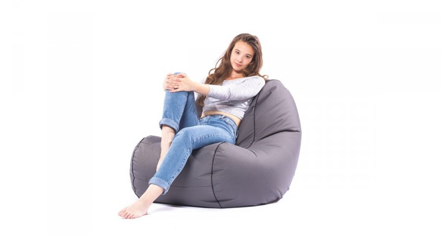 Fauteuil relax Chilly Bean Jumbo Bag