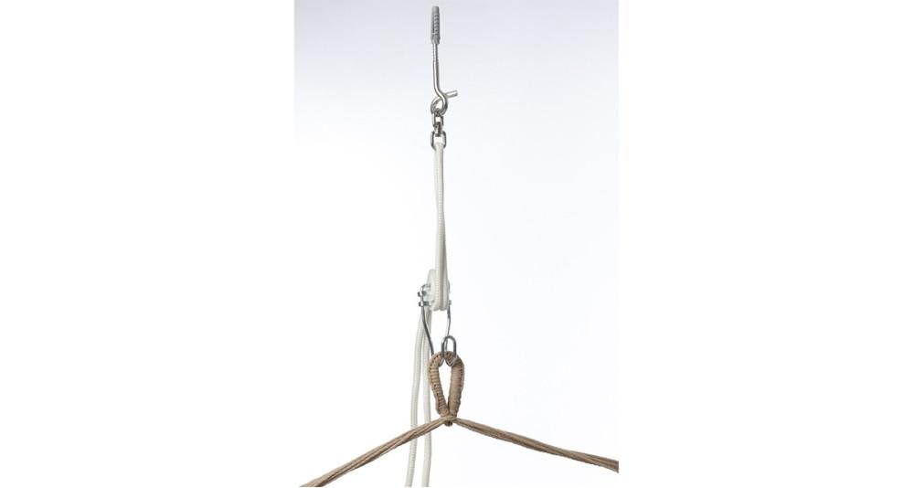 Kit de fixation pour chaise suspendue Perfect Set