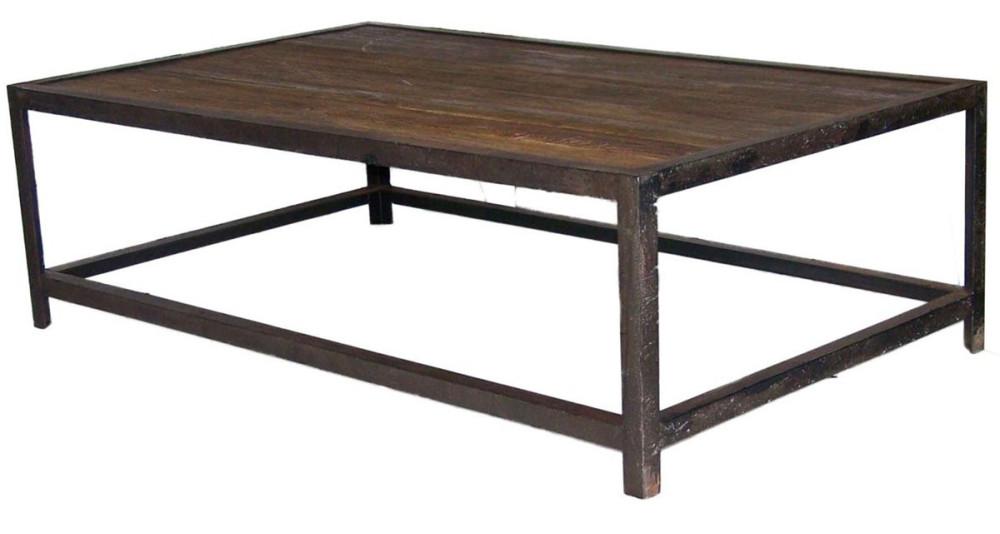 Cm Table Bois En 85 140 Et Métal Lovell X Basse UzpSVMq