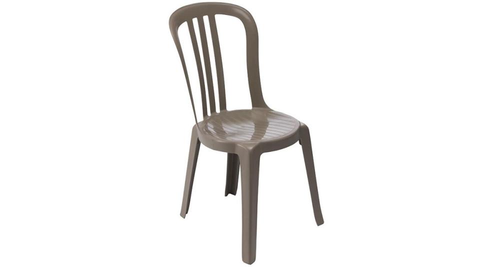14 x Chaise de jardin Miami Bistrot - 6 coloris