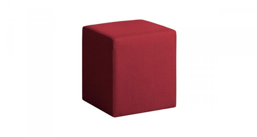Déstockage pouf Domino Home Spirit