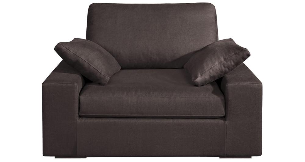 Déstockage fauteuil XL Neptune Home Spirit