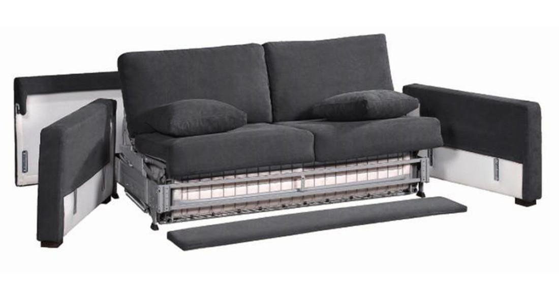 canapé lit quotidien nova grand confort osman livraison rapide
