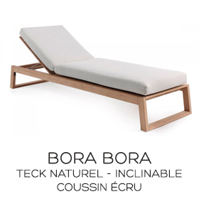 Bain de soleil Bora Bora boutique Marseille