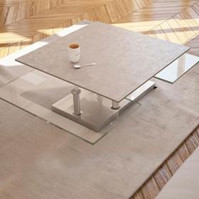 Table basse céramique Melfort