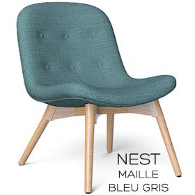 Fauteuil Nest boutique Marseille