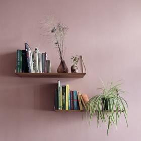 Habiller et décorer les murs de la maison