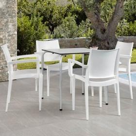 Chaises de jardin Pro-Outdoor