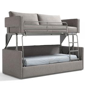 Canapés-lits superposés Dienne