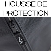 Housse protection barbecue Cone Höfats