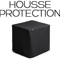 Housse protection Cube Höfats