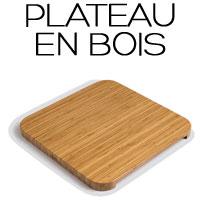 Plateau bois pour Cube Höfats