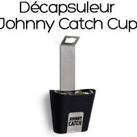 Décapsuleur Johnny Catch cup Höfats