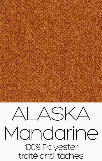 Alaska 05 Mandarine