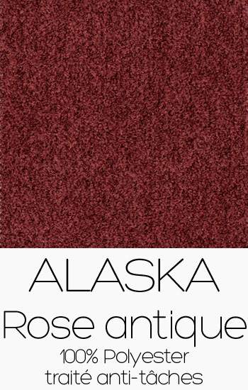 Alaska 10 Rose Antique