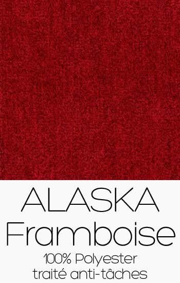 Alaska 12 Framboise