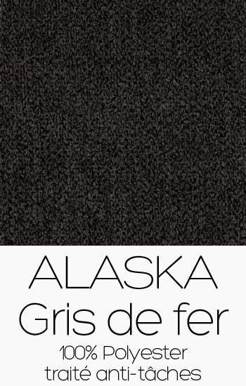 Alaska 16 Gris de Fer
