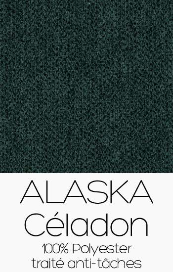 Alaska 19 Céladon