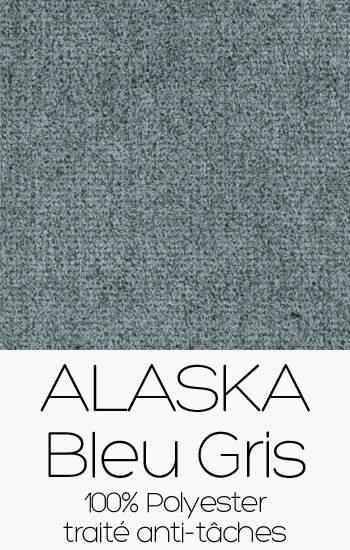 Alaska 20 Bleu Gris