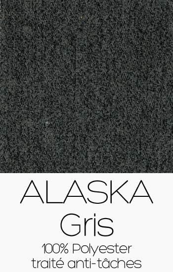 Alaska 21 Gris