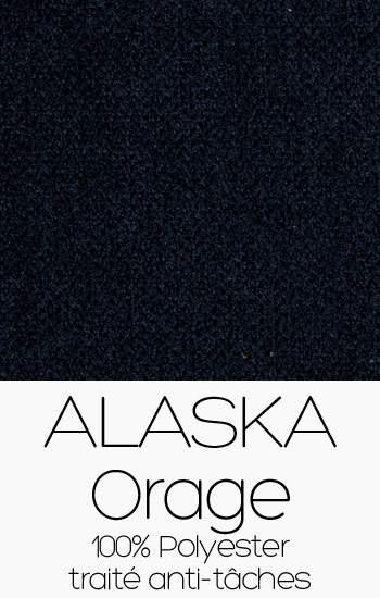 Alaska 23 Orage