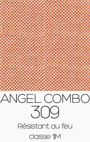 Tissu Angel Combo 309