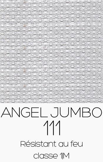Tissu Angel Jumbo 111
