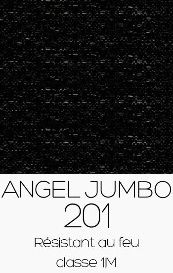Tissu Angel Jumbo 201