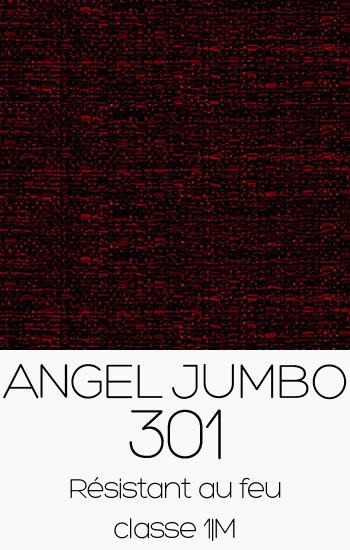 Tissu Angel Jumbo 301