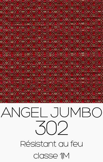 Tissu Angel Jumbo 302
