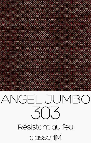 Tissu Angel Jumbo 303