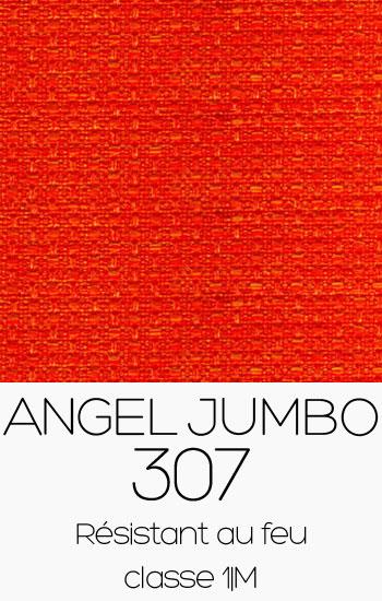 Tissu Angel Jumbo 307