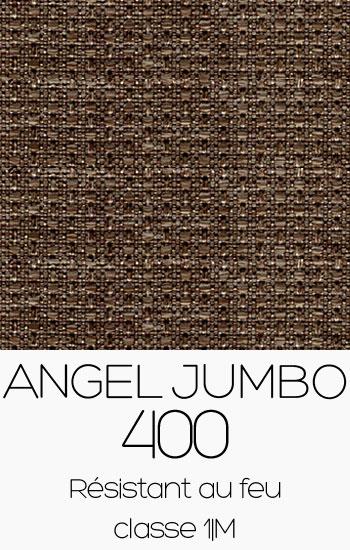 Tissu Angel Jumbo 400