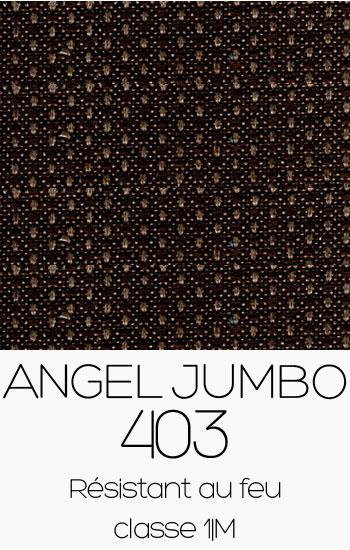Tissu Angel Jumbo 403
