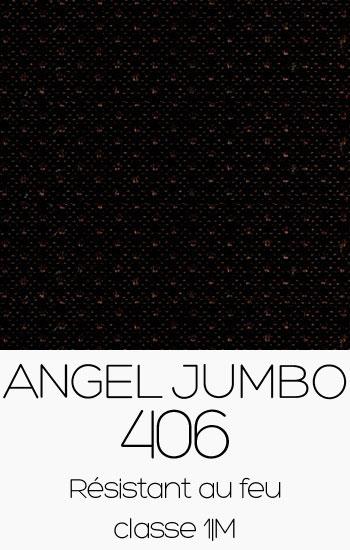 Tissu Angel Jumbo 406