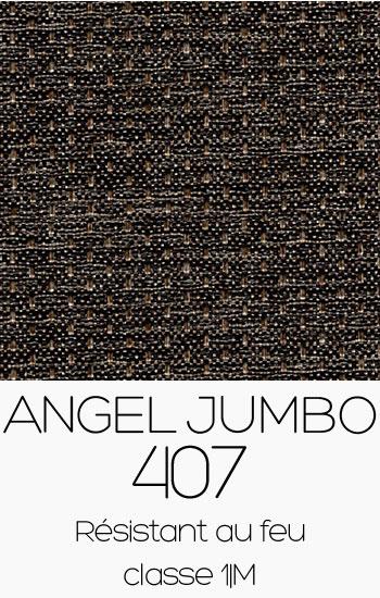 Tissu Angel Jumbo 407