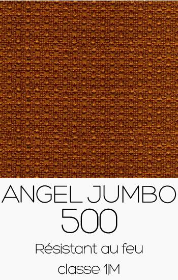 Tissu Angel Jumbo 500