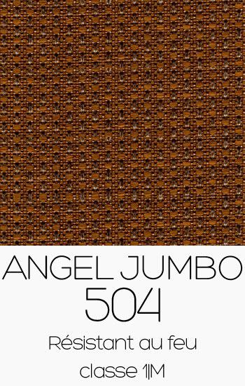 Tissu Angel Jumbo 504