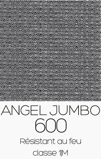 Tissu Angel Jumbo 600