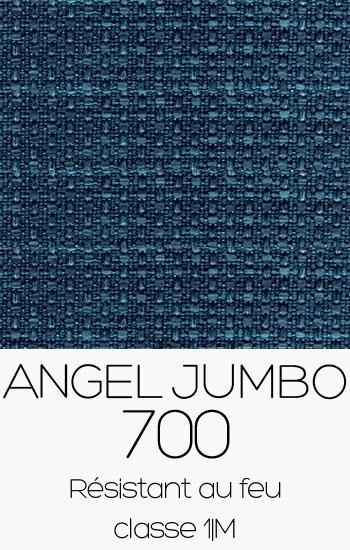 Tissu Angel Jumbo 700