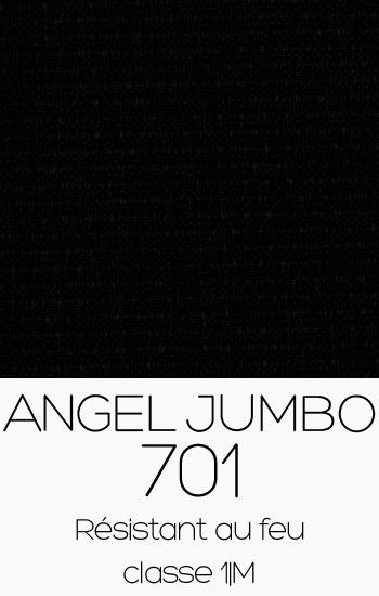 Tissu Angel Jumbo 701