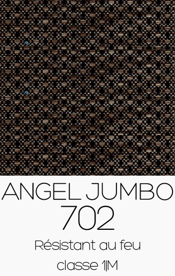 Tissu Angel Jumbo 702