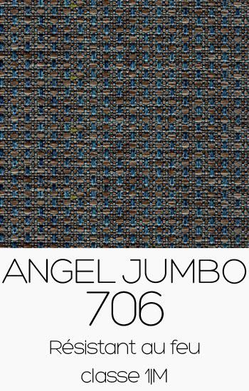 Tissu Angel Jumbo 706