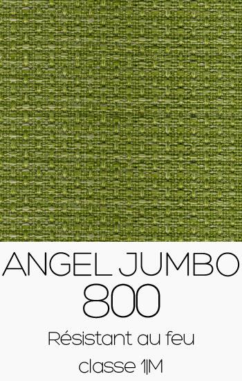 Tissu Angel Jumbo 800