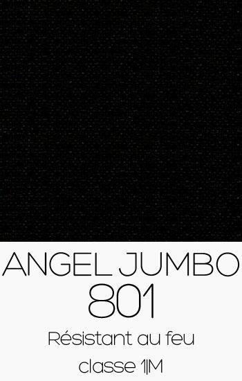 Tissu Angel Jumbo 801