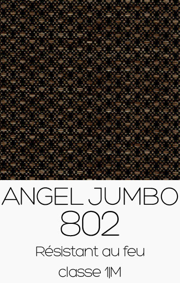 Tissu Angel Jumbo 802